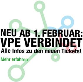 VPE-Verbindet